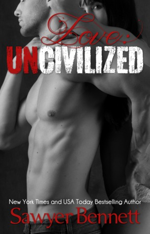 Love: Uncivilized Book Cover