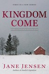 Kingdom Come: An Elizabeth Harris Novel
