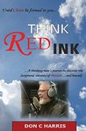 Think Red Ink: Until Christ be formed in you...[Think Red Ink] ...A thinking man's journey to discover the Scriptural identity of Messiah... and himself.