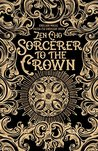 Sorcerer to the Crown (Sorceror Royal, #1)