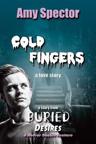Book Cover Cold Fingers