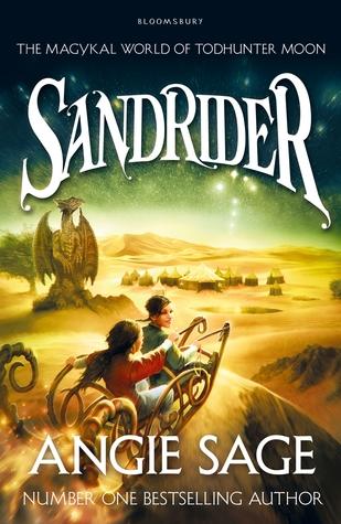 Sandrider