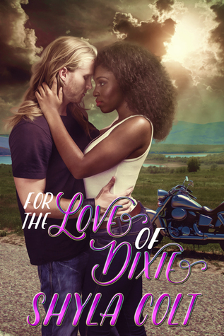 For the Love of Dixie (Kings of Chaos Book, #3)