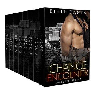Chance Encounter Box Set An Alpha Billionaire Romance (Chance Encounter, #1-8) by Ellie Danes