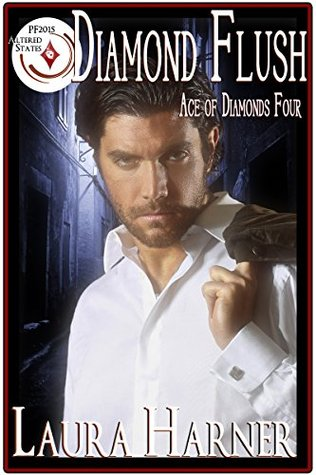 Diamond Flush: Ace of Diamonds Four (Pulp Friction 2015: Altered States Book 16)