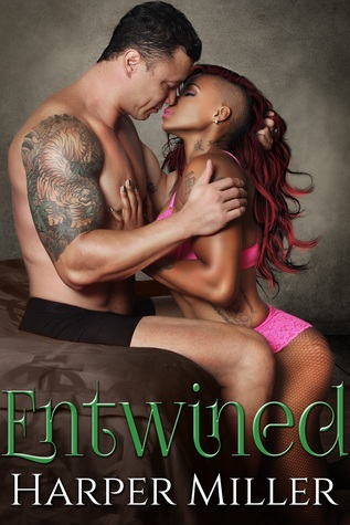 Entwined (The Kinky Connect Chronicles #3)