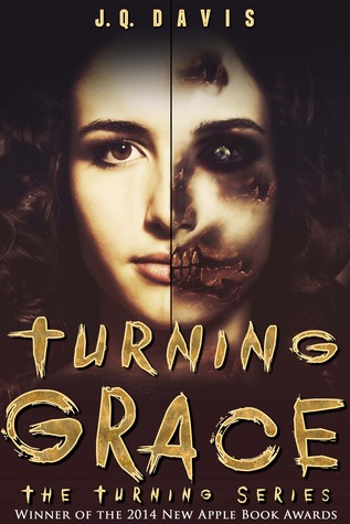 Turning Grace (The Turning, #1)