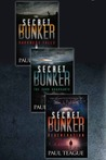 The Secret Bunker Trilogy Box Set: Darkness Falls, The Four Quadrants, Regeneration [Box Set]