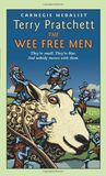 The Wee Free Men (Discworld, #30; Tiffany Aching, #1)