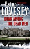 Down Among the Dead Men (Peter Diamond Mystery)