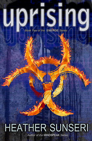 Uprising (Emerge, #2)