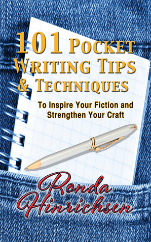 101 Pocket Writing Tips & Techniques by Ronda Hinrichsen