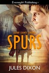 Spurs (Cherry County Cowboys, #1)