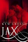 Jax (Immortals of New Orleans, #7)