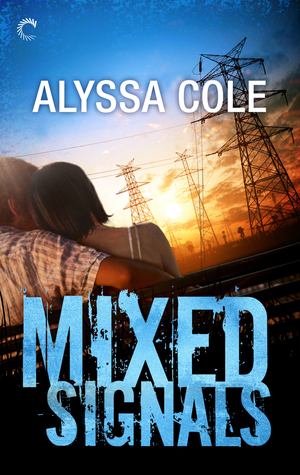 Mixed Signals (Off the Grid, #3)