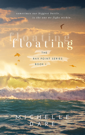 Floating by Michelle Dare