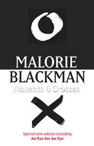 Noughts & Crosses (Noughts & Crosses #1) – Malorie Blackman