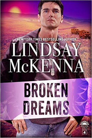 Broken Dreams (Delos #4)