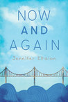 Now and Again by Jennifer Ellision