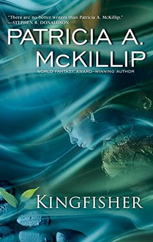 Book Review: Kingfisher by Patricia A. McKillip