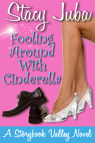 cover Fooling Around with Cinderella