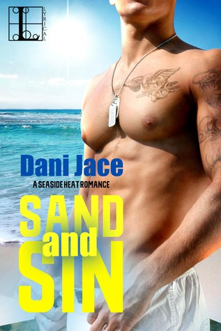 Sand and Sin by Dani Jace