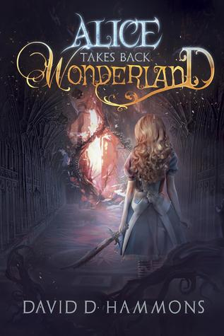 Alice Takes Back Wonderland