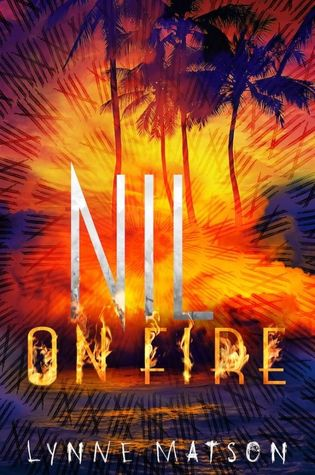 Nil on Fire (Nil, #3)