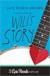 Will's Story: A No Place to Fall Novella