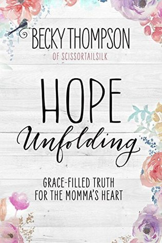 hope unfolding becky thompson sissortail silk