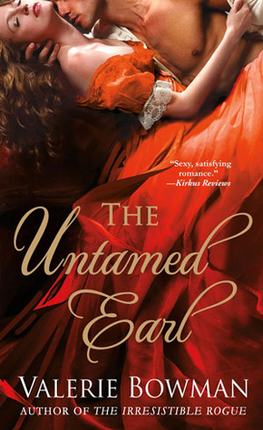 The Untamed Earl (Playful Brides, #5)
