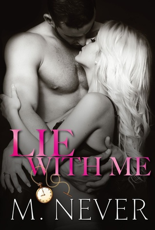 Lie with Me (Decadence After Dark #4)