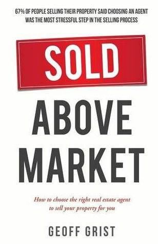 Sold Above Market