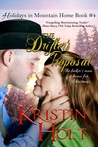 The Drifter's Proposal (Holidays in Mountain Home #4)