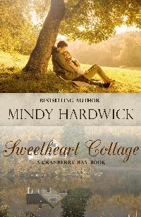 Sweetheart Cottage by Mindy Hardwick