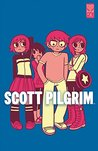 Scott Pilgrim Free Comic Book Day Story (Scott Pilgrim (Color))