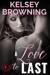 A Love To Last (Prophecy of Love, #1)