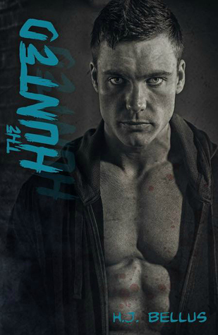 man the hunted book review