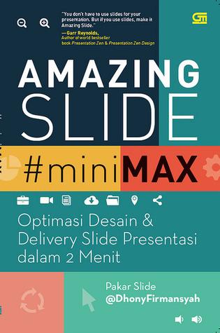 buku amazing slide minimax