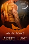 Desert Hunt (The Wolves of Twin Moon Ranch #0.5)