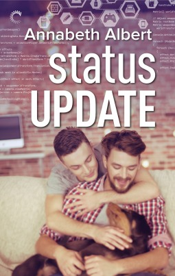 {Review} Status Update by Annabeth Albert