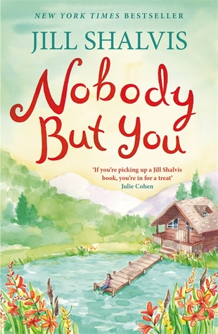 Nobody But You (Cedar Ridge, #3)