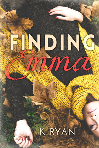 Finding Emma by K. Ryan