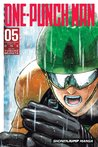 One-Punch Man, Vol. 5 by ONE