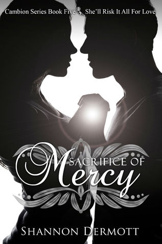 Sacrifice of Mercy (Cambion, #5)