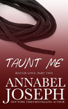 Taunt Me (Rough Love #2)