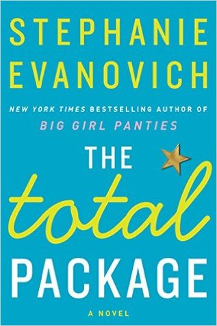 The Total Package Book Cover