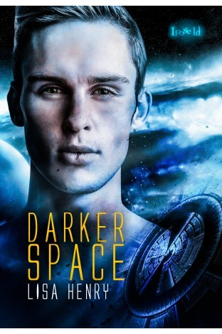 Book Review:  Darker Space (Dark Space #2) by Lisa Henry