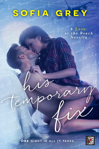 {Interview} with Sofia Grey, author of His Temporary Fix (with Excerpt)