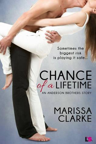 Chance of a Lifetime (Anderson Brothers, #3)